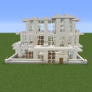 Modern Quartz House