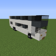 Modern Transit Bus 3