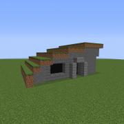 Neolithic Stone House 1