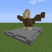 North American Eagle