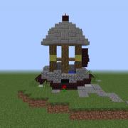 Odd Medieval Well