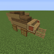Old Trader Wagon