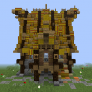 Quirky Unfurnished Medieval House 2