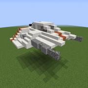 Rebellion T-47 Snowspeeder