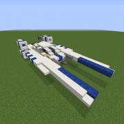 Rebellion U-Wing 1