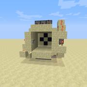 Redstone Piston Door 7