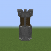 Reinforced Guard Tower