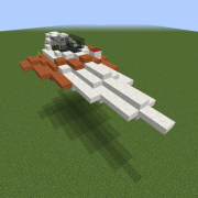 Republic Delta 7 Interceptor