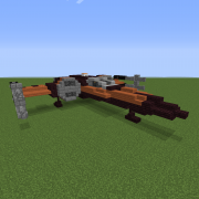 Resistance X-Wing (Poe's X-Wing) 2