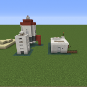 Rocket Station