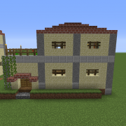 Search Roman Blueprints For Minecraft Houses Castles Towers And More Grabcraft
