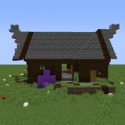 Rustic Town Barn