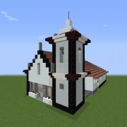 Saint Blaise's Chapel