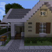Sandstone House 3