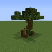 Savanna Small Tree 2