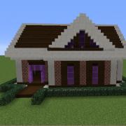 Modern House 20