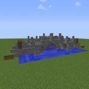 Simple Medieval Bridge
