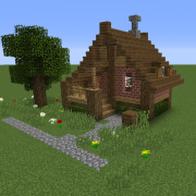 Small Survival House 2