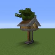 Simple Starter TreeHouse