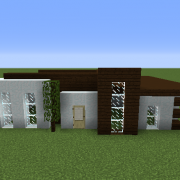 modern minecraft house ideas step by step