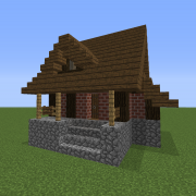 Small Brick House 2