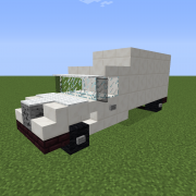 Small  Delivery Truck