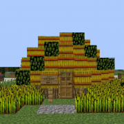 Small Hobbit House 1