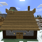Small Medieval House 3