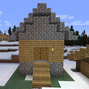 Small Medieval House 5