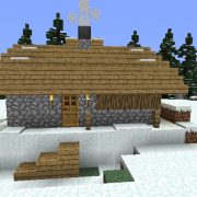 Small Medieval House 6