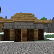 Small Medieval Shop