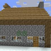 Small Medieval Tavern