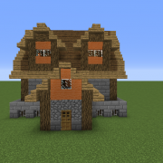 Small Medieval House 2