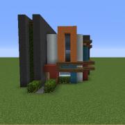 Small Modern House 3