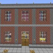 Small Modern Inn and Bar