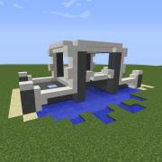 Small Simple Bridge 2