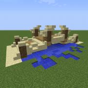 Small Simple Bridge 7