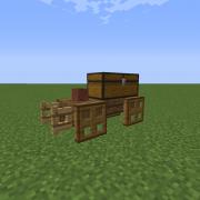 Small Trader Wagon