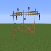 Small Transmission Tower 1