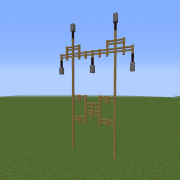 Small Transmission Tower 2