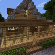 Small Wooden House 2