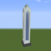 Snow Obelisk S