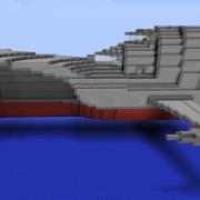 Spaceship Class Frigate