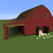 Stables in a Barn