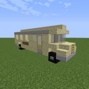 Standard School Bus