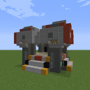 Starcraft Factory