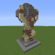 Statue of The Atlas 2
