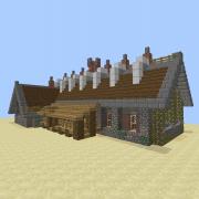Steampunk Inn 2