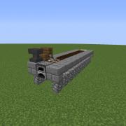 Steampunk Light Lorry