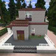 Suburban Quartz House 1